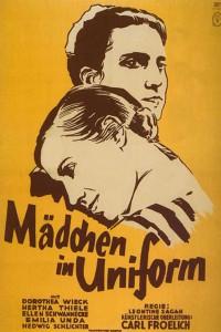 """""""Mädchen in Uniform"""" (1931)"""