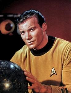 """1966. aasta telesarja """"Star Trek"""" madalaeelarvelist ja värvikirevat esteetikat võib pidada üheks näiteks camp'ist."""